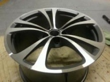 Diamond Cutting Wheel Refurbishment