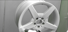 Alloy Wheel Repairs Wales, Bristol, UK